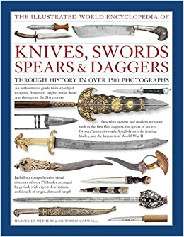 Knives and swords a visual history pdfs