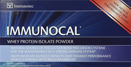Immunocal Whey Protein Isolate...