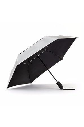 7e73bcf6ef827 Amazon.com | UV Travel Sun Umbrella Lightweight UPF 50 Auto Open ...