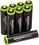 AmazonBasics AAA Ni-MH Pre-Charged Re...