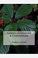 American Ginseng & Companions Paperback