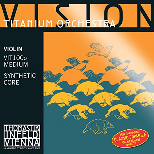 Thomastik-Infeld VIT100O Custom