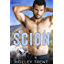 Scion (Norseton Wolves Book 4)