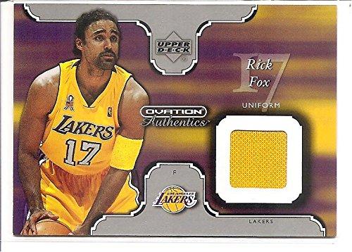 03 Upper Deck Basketball Card - 8