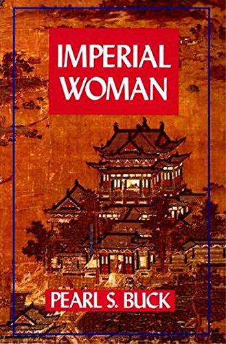 imperial woman pearl s buck - 2