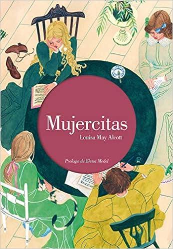 Amazon.com: Mujercitas (Edición ilustrada) / Little Women ...