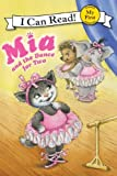 Mia and the Dance for Two, Robin Farley, 0061733032