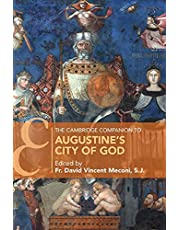 The Cambridge Companion to Augustine's City of God