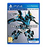 Zone Of The Enders 2nd Runner: Mars (PS4)
