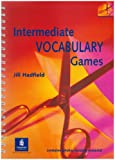 Intermediate Vocabulary Games (Photocopiable ELT Games and Activities Series)