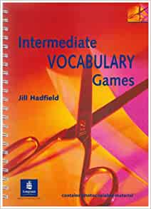 Intermediate vocabulary games jill hadfield download