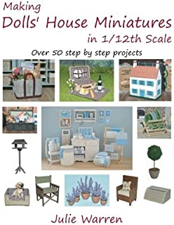 where to find dollhouse furniture. Delighful Find Making Dollsu0027 House Miniatures In 112th Scale On Where To Find Dollhouse Furniture
