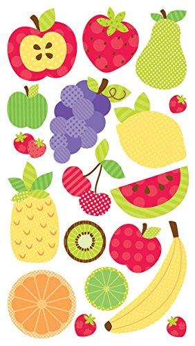 Sticko Fruit Galore Sticker
