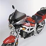 National Cycle F-15 Sport Windshield - Dark Tint N2520