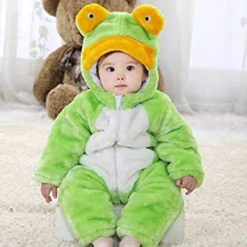 Funny The Frog Prince Baby Winter Onesies For Boys Thicken Double Zipper Head Kids Warm Halloween  sc 1 st  Amazon UK & Funny The Frog Prince Baby Winter Onesies For Boys Thicken Double ...
