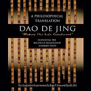 Dao de Jing Audiobook