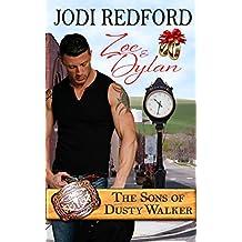Zoe & Dylan: The Sons of Dusty Walker