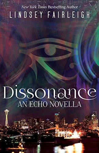Dissonance: An Echo Trilogy Novella (Echo Trilogy, #2.5)