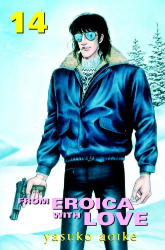 From Eroica with Love Vol. 14