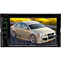 Kenwood eXcelon DNX692 6.2 Inch Touchscreen Navigation Receiver
