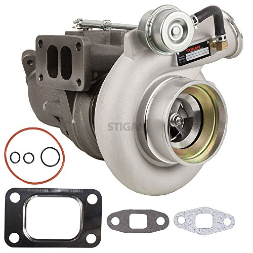 New Stigan Turbo Kit With Turbocharger Gaskets For Dodge Ram Cummins 5.9L 1999 - Stigan 40-80537SV New