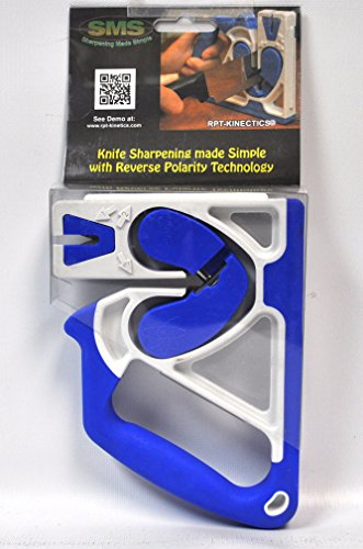 RPT-Kinetics Knife Sharpener