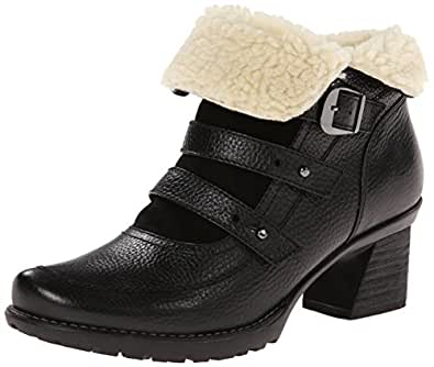 Earth Women's Black Mistral 12 B(M) US