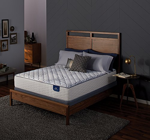 Serta Perfect Sleeper Select Firm 400 Innerspring Mattress King
