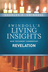 Insights on Revelation (Swindoll's Living Insights New Testament Commentary) Hardcover
