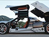 Pagani Huayra Reactions! Plus Roadkill Rat Rod Mercury Rescue and Lambrecht Chevy!