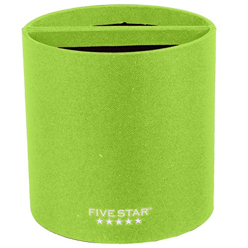 Five Star Locker Accessories, Magnetic Pencil Cup, Lime (5 Door Locker)
