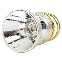 UltraFire CREE Q5 3V-18V LED Bulb Lamp for UltraFire WF-501A 501B 501C 501D 502B 502C 502D 503B 504B L2 C1 309