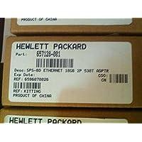 ADDON 10GBE PCIE X8 RJ45 2PORT NIC COMPARE TO HP 656596-B21 / 656596-B21-AOK /