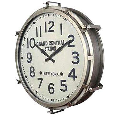 Grand Central Clock - 6