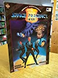 img - for Space Precinct: Last Warrior v. 1 book / textbook / text book