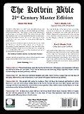 The Kolbrin Bible: 21st Century Master Edition (Hard Cover)