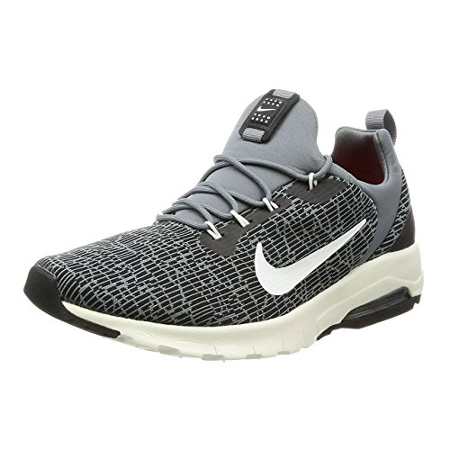 Max Nike CARBON GREY Racer da Motion Scarpe Air Uomo Basse OR LIGHT DARK Ginnastica VAST 4rwqHr5v