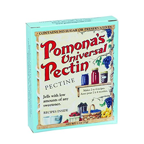Pomonas Pectin Universal Pectin - 1 oz - Case of 24