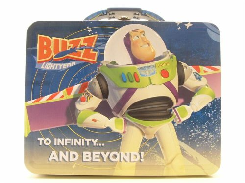 Disney 2010 Toy Story Large Carry all by Toy Story
