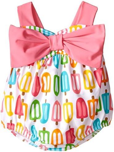 Mud Pie Girls' Popsicle Swimsuit