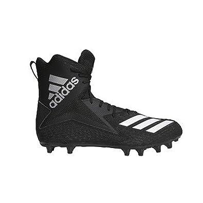 623e8d8a81bd adidas Freak High Wide Cleat Men s Football  Amazon.co.uk  Shoes   Bags
