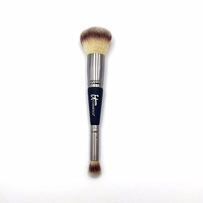 It Cosmetics x ULTA Love Beauty Fully All Over Powder Brush #211 by IT Cosmetics #10