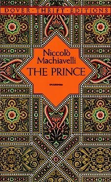 the prince dover thrift editions pdf