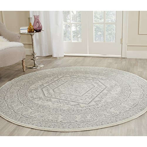 round area rugs 6 feet - 4