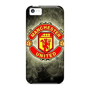 LJF phone case Mialisabblake AKQgsoY6627VmxVJ Case Cover ipod touch 4 Protective Case Red Devils