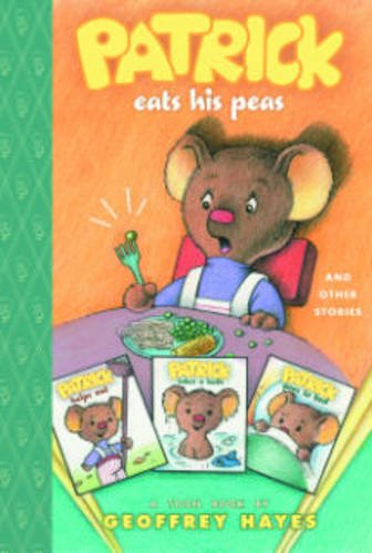 Patrick Eats His Peas and Other Stories: TOON Level 2 ebook
