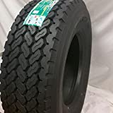 (2-Tires) 385/65R22.5 20 PLY ROAD WARRIOR LONG MARCH TRUCK RADIAL DRIVE 38565225