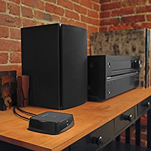 Bose Wireless Audio System Adapter, Great way to expand the SoundTouch  capability