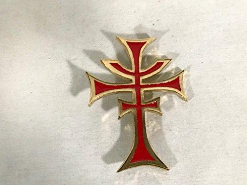 Indiana Jones Clan of the Grail Badge, Metal ()