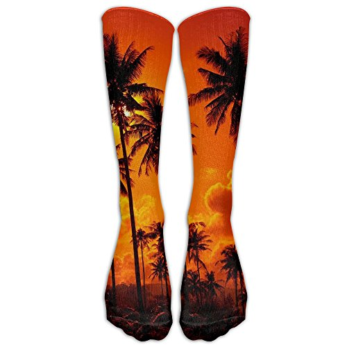 Sky Air Dancer Costume (Fashion Beach-sunset-beautiful-nature-landscape-sky Stylish Comfortable Soft Stockings For Girls And Women Easy To Clean)